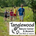 Enjoy Spring at Tanglewood Nature Center & Museum!