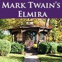 Visit the Center for Mark Twain Studies at Elmira College!